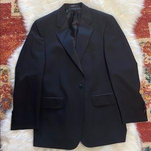 John Weitz 2 piece Tuxedo size 38R pants 32x31